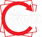 Mrswivel footer logo